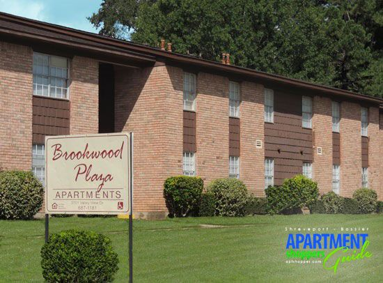 Brookwood Plaza Apartments Welcome To Brookwood Plaza The Best Choice For Affordable Living In Southwestern Shreveport La Apartments Apartment Brookwood