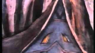 Klunsjeklein en de Toverkol