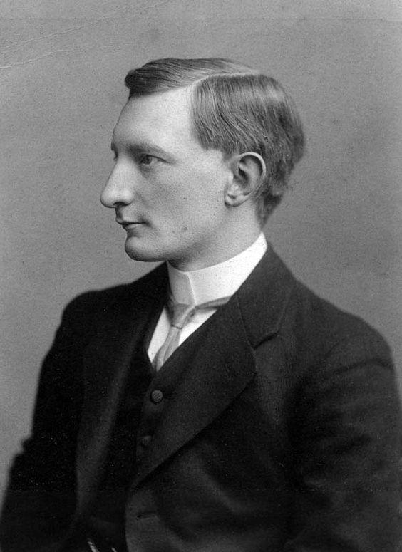 William Beveridge, 1909