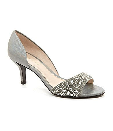 Pelle Moda Cecil Dress Sandals Dillards Wedding R B Pinterest Pu
