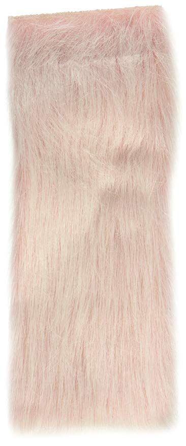 Darice 10240-21 Long Pile Fur