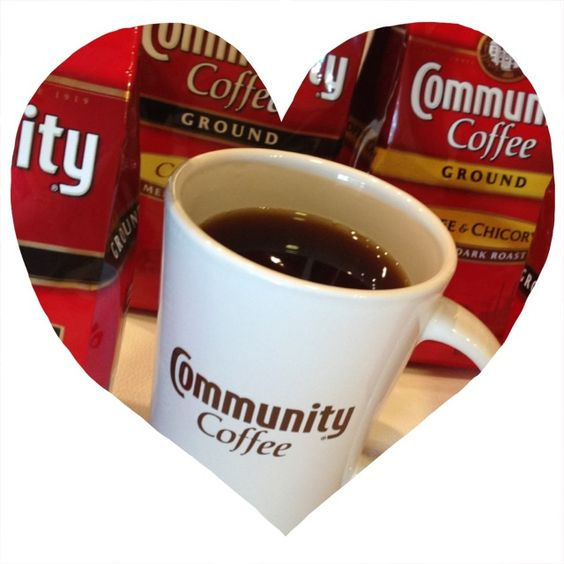 Fill in the blank! I love a fresh cup of _______ blend in the morning.