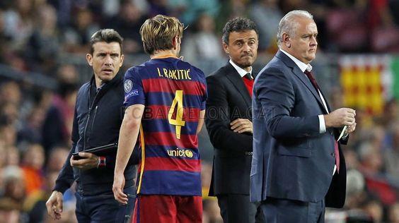 FC Barcelona - BATE Borisov (3-0) | FC Barcelona