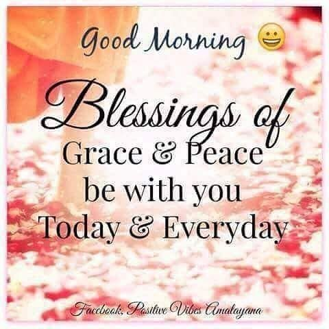 G M A Blessings Upon Blessings My Kings And Queens One Luv And God Bless And May God Continues To Shin Good Morning Quotes Good Morning Quote Morning Quotes