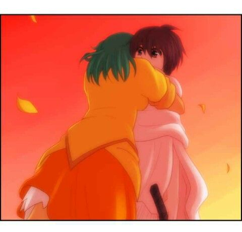 Manhwa // Manga // Romance // Comedy // Tragedy // Kubera // Leez // Yuta