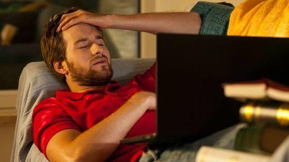 EXAME.ABRIL.COM.BR os 7 pecados capitais do home-office
