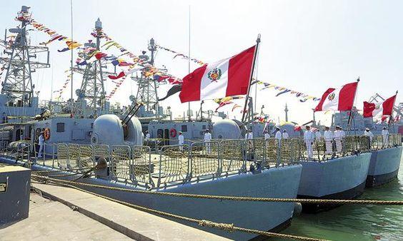 Espías pagaron a agente para que informe sobre buques de la Marina.