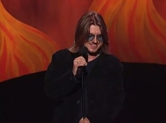A Complete Ranking Of (Almost) Every Single Mitch Hedberg Joke.  I'm pinning this to read later since I absolutely LOVE him.