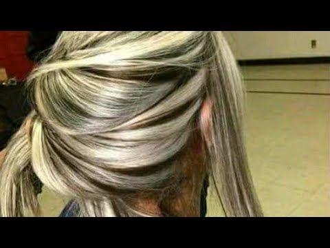 تفتيح الشعر بدون عمليه سحب لون بدون ديكاباج Youtube Hair Styles Hair Long Hair Styles