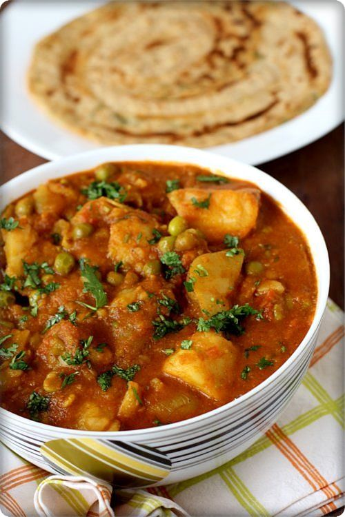 Indian Vegetarian Recipes North Indian Vegetarian Recipes With Sour Cream In 2020 Indian Food Recipes Recipes Cooking