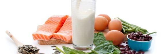 Las #proteínas en nuestra #alimentación, por Doctora Mª Teresa Barahona