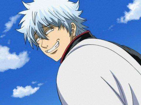 35 Ridiculous Smug Anime Faces That Will Make Your Day Anime Funny Gintama Funny Anime