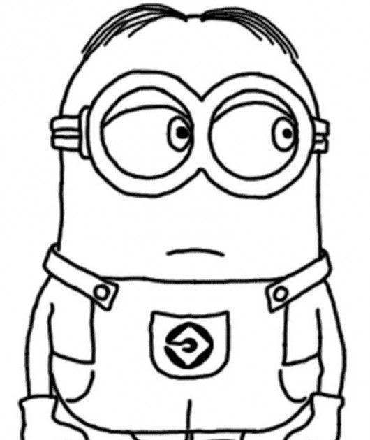 Terbaru 30 Gambar Kartun Minion Yang Mudah Digambar Gambar Kartun Yang Mudah Digambar Topik Pedia Download Unsur Reka Bentu Di 2020 Halaman Mewarnai Minion Kartun