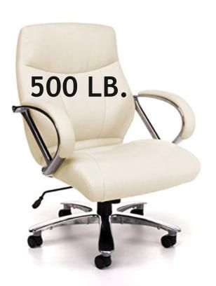 Chairs And Furniture For The Big And Tall And Plus Size
