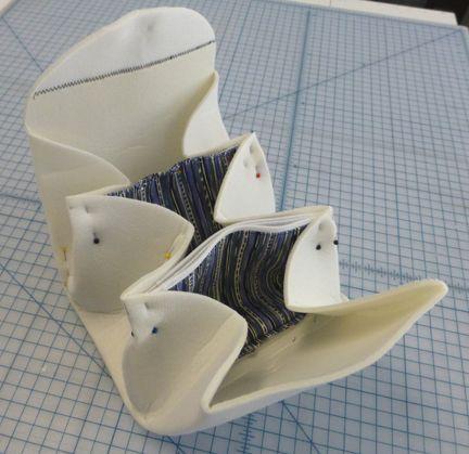 PPC9- A Soft Framework | Studio Kat Designs