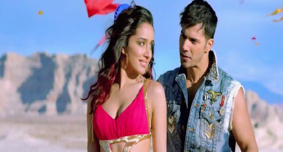 Sun Sathiya Video Song : ABCD 2