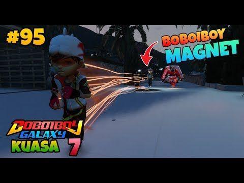 Gta 5 Mod Boboiboy Kuasa 3 Vs Boboiboy Kuasa Jahat Youtube Grand Theft Auto Film Musik