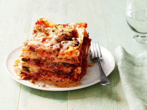 All-Star Lasagna Recipes #FNMag: