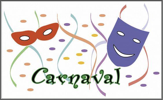 Viagens e Beleza: Recesso de Carnaval!