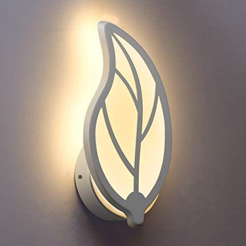 Applique Murale Awebb Lumiere Moderne Simple Lampe Led Pour Escalier Couloir Chambre Salon Les Lampes De Nuit B Applique Murale Lampes De Nuit Lampe Led