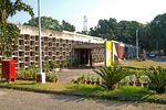 Le Corbusier - School of Architecture Chandigarh, India 1968