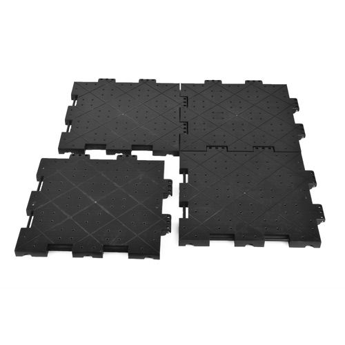 Portable Floor Tile Temporary Portable Tent Floor Tile In 2020 Outdoor Flooring Outdoor Tiles Plastic Floor Tiles