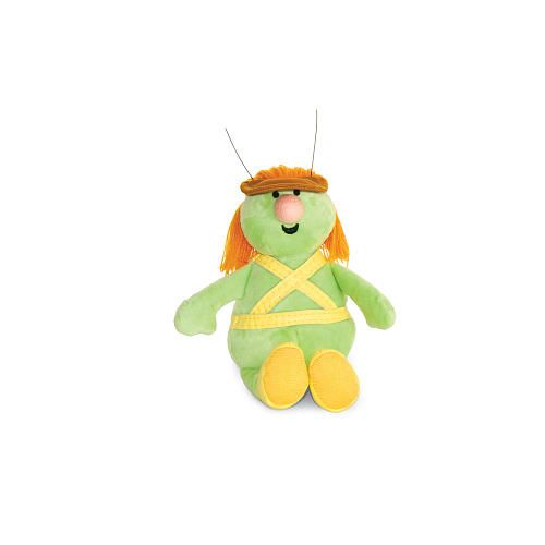 Fraggle Rock Doozer Cotterpin  - Manhattan Toy Company -  Playsets & Figures - FAO Schwarz®