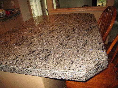 Architecture Granite Tile Countertops Google Search Pinterest