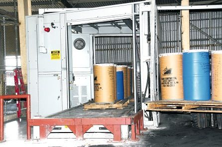 You can clear a barrel for someone else - Clearing Customs - JamaicaObserver.com