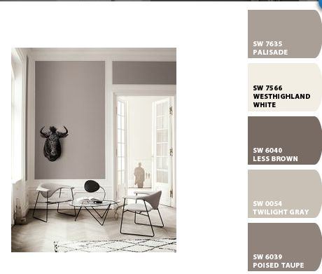 Sherwin Williams Paint Colors Using Chip It Paint