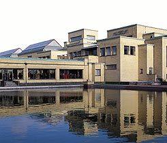 Gemeentemuseum Den Haag  Berlage
