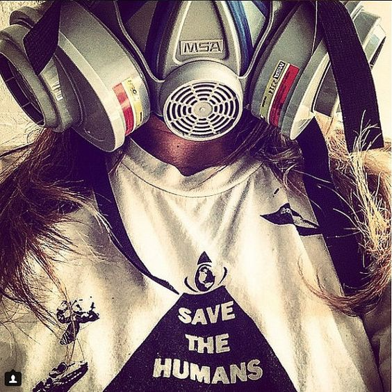 Save the Humans Tshirt