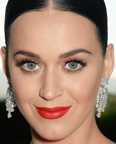 Katy Perry Eye Brows : perry, brows, Perry, Alwaraky, Makeup,, Photos,, Pictures