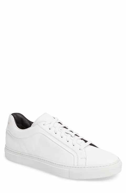 To Boot New York Thomas Sneaker (Men