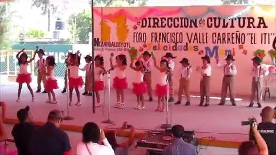 """Festival artístico Día de las Madres. """"Goza Mí Son"""""""