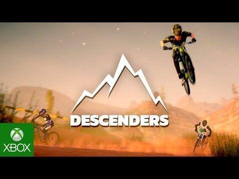 مبيعات Descenders وصلت إلى 4 أضعافها أثناء تواجدها في مكتبة
