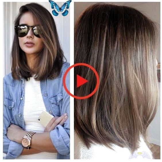Welcome To Today S Up Date On The Best Long Bob Hairstyles For Round Face Shapes In 2020 Long Bob Hairstyles Bob Hairstyles For Fine Hair Bob Hairstyles For Round Face