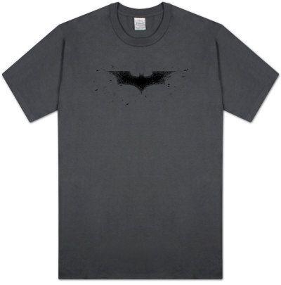 the dark knight shirt