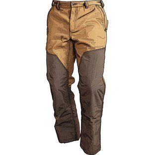 Fire Hose Briar Pants from Duluth Trading Co.