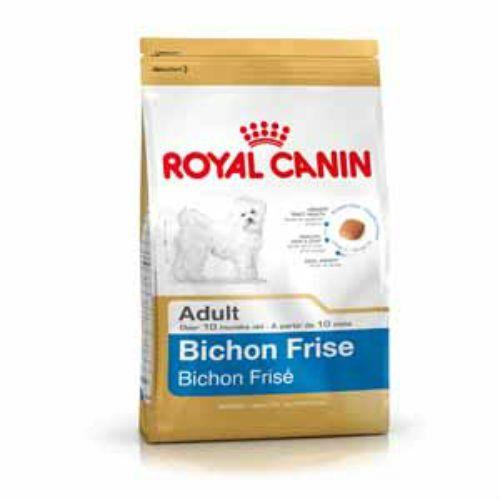 Royal Canin Bichon Frise Adult Dog Food 3lbs Bichon Frise Bichon Royal Canin Dog Food
