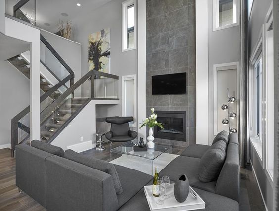 Photos | New Homes in Edmonton, Alberta | Kimberley Homes