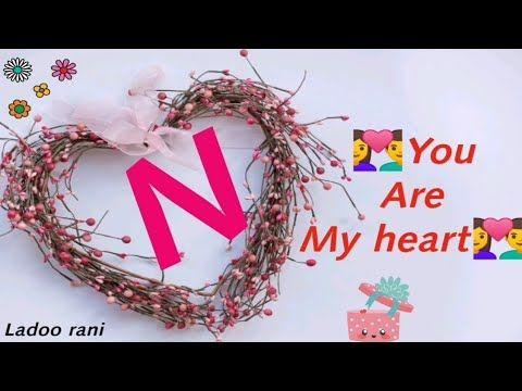 N Letter N Name N Alphabet Whatsapp Status N Alphabet New Whatsapp