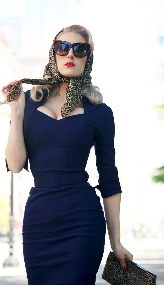 Daytime Chic || Lorelei at Renaissance Blackstone