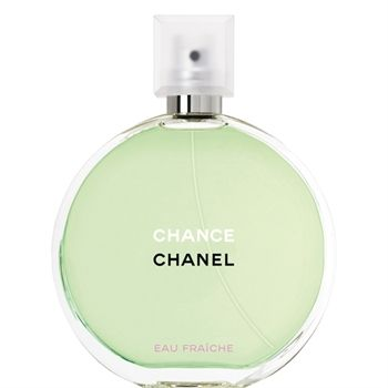 Chanel with unexpected fragrance and sparkling freshness