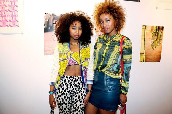 girls' got style