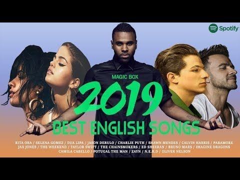Pop Songs World 2019 Best English Songs 2019 Hits Popular Songs Of All Time Best Music 2019 Pop Music Convert Youtube Best English Songs Pop Songs Songs