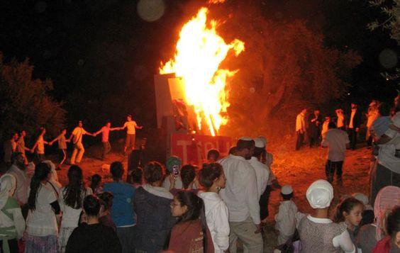 Celebrações de Lag Ba'Omer terminam com mais de 180 feridos em Israel.
