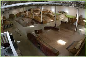 Image result for indoor skate parks