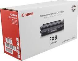 Canon Cartridge (FX8)