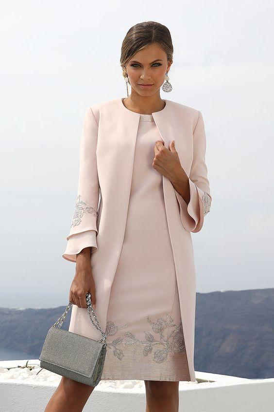 Best Mother of the Bride & Groom Dresses 2019 | Nicola Ross | Naas